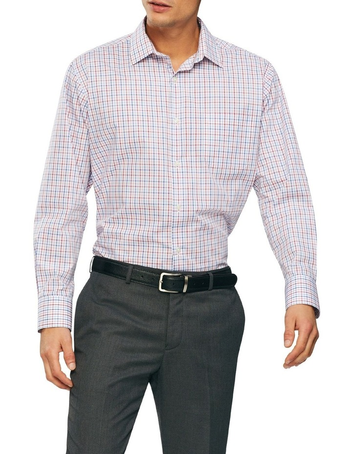 Two Coloured Check Shirt image 1