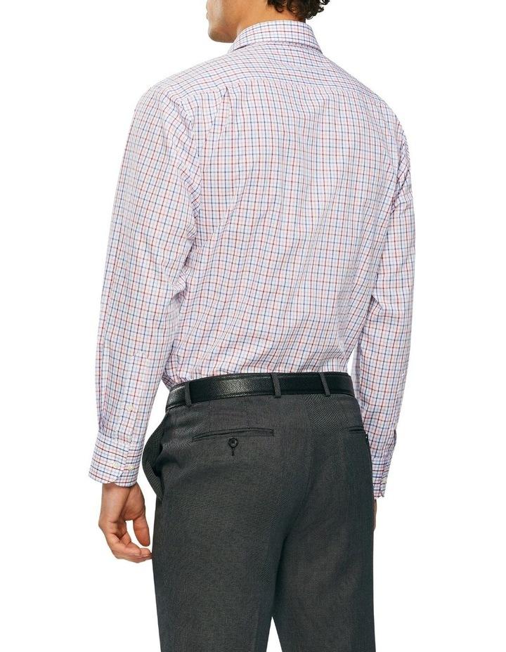 Two Coloured Check Shirt image 2