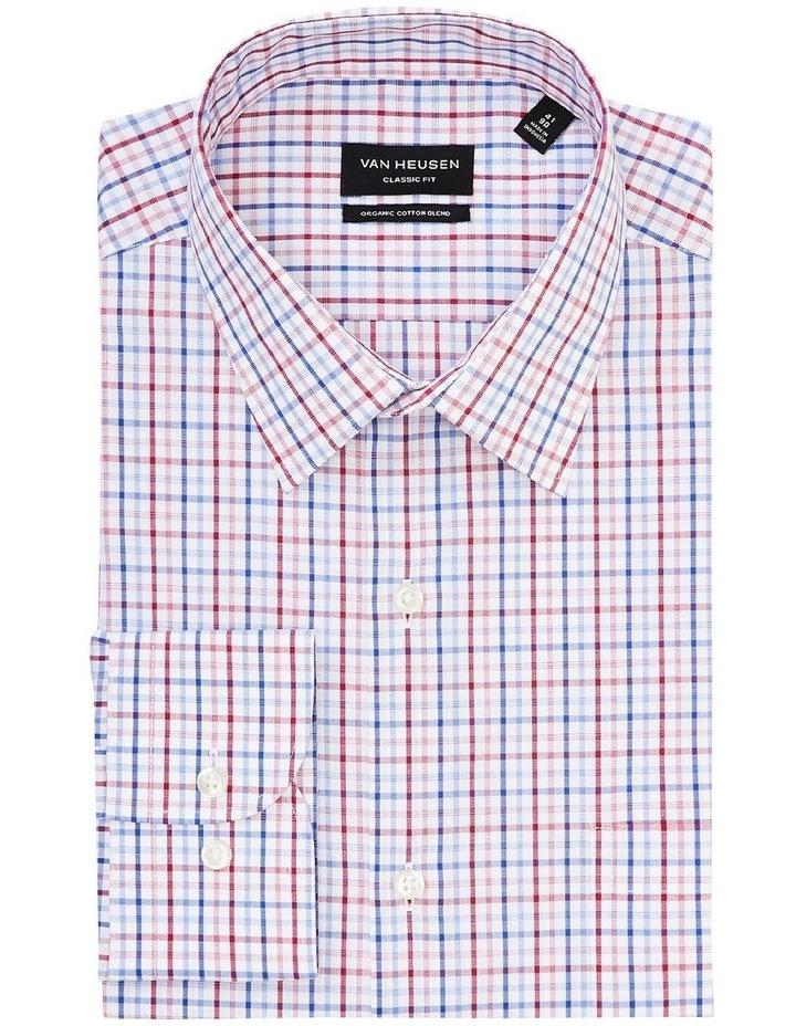 Two Coloured Check Shirt image 4