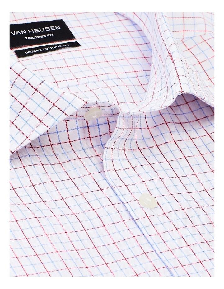 Tailored Small Check Shirt image 3