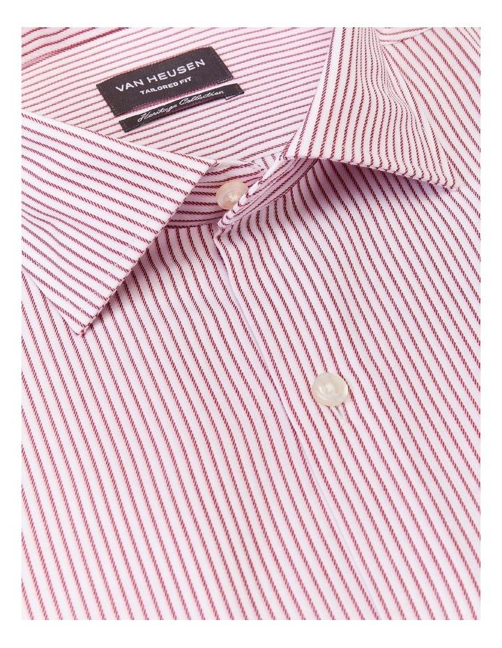 Tailored Long Sleeve Pinstripe Shirt image 2
