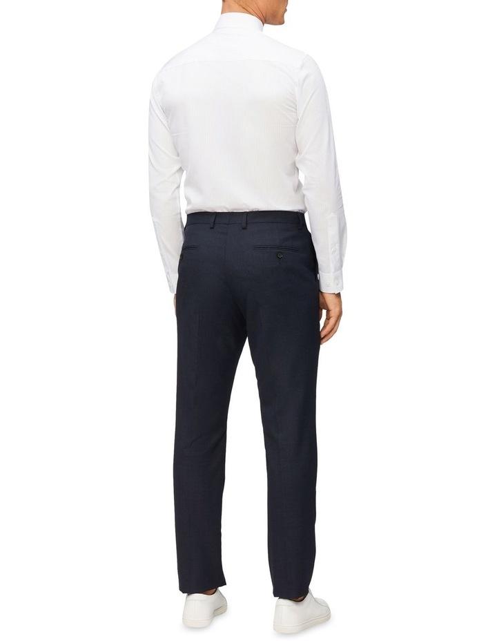 Slim Long Sleeve Candy Stripe Shirt image 3