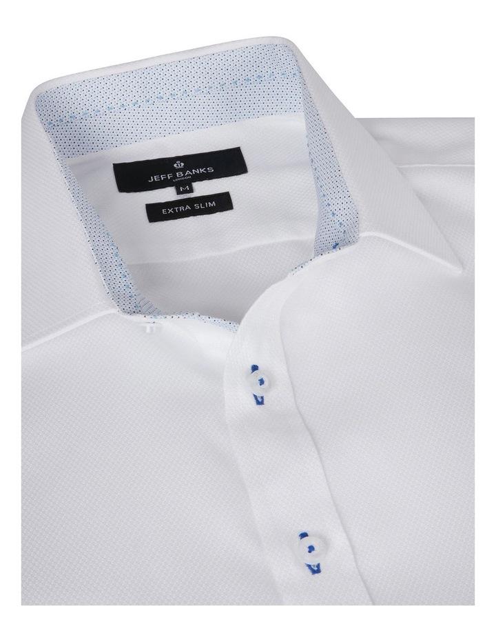 Textured Dobby Business Shirt image 2