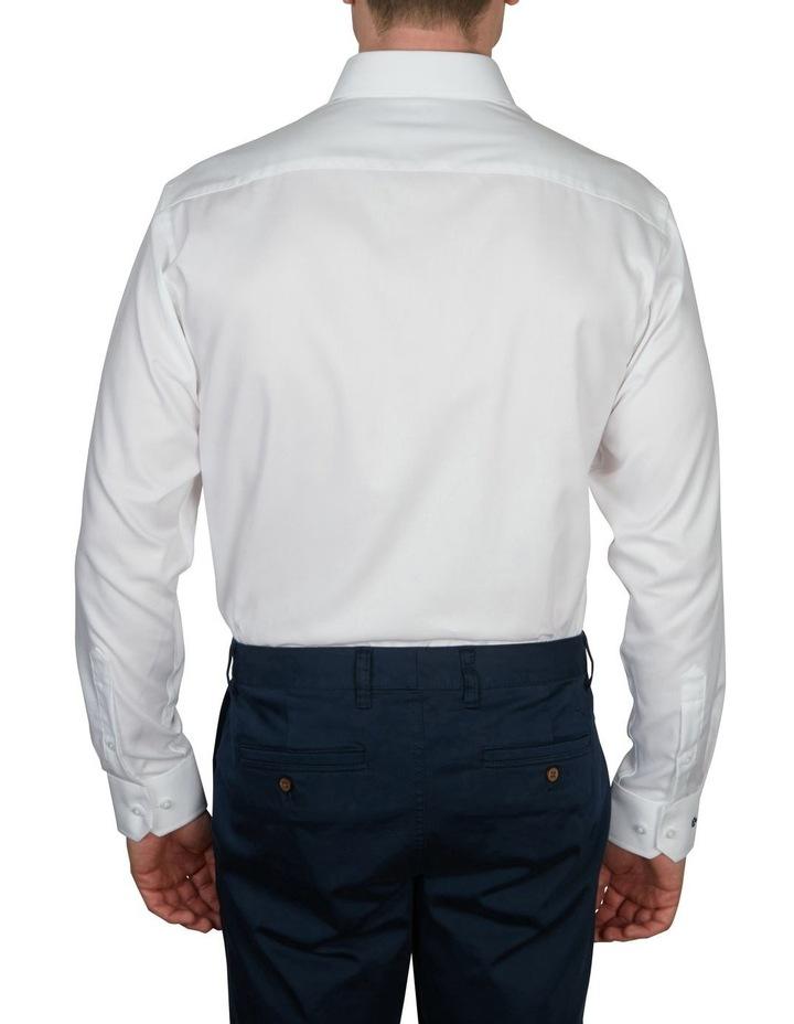 Royal Oxford Business Shirt White image 2