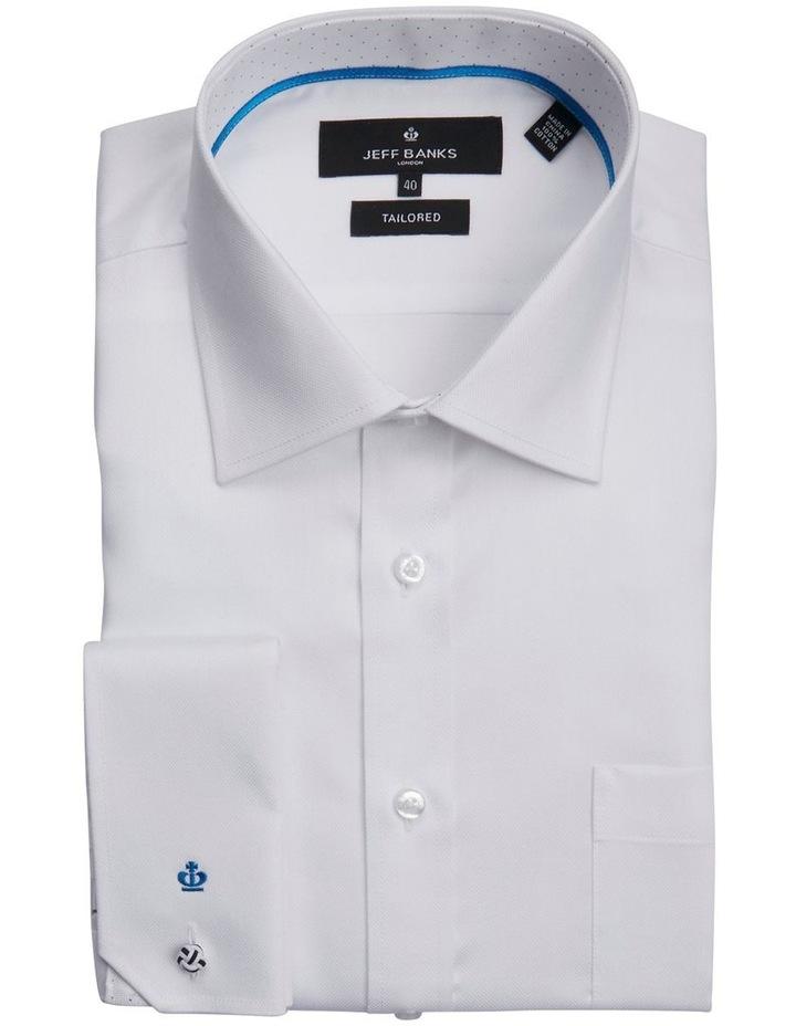 Texture Dobby Business Shirt image 1