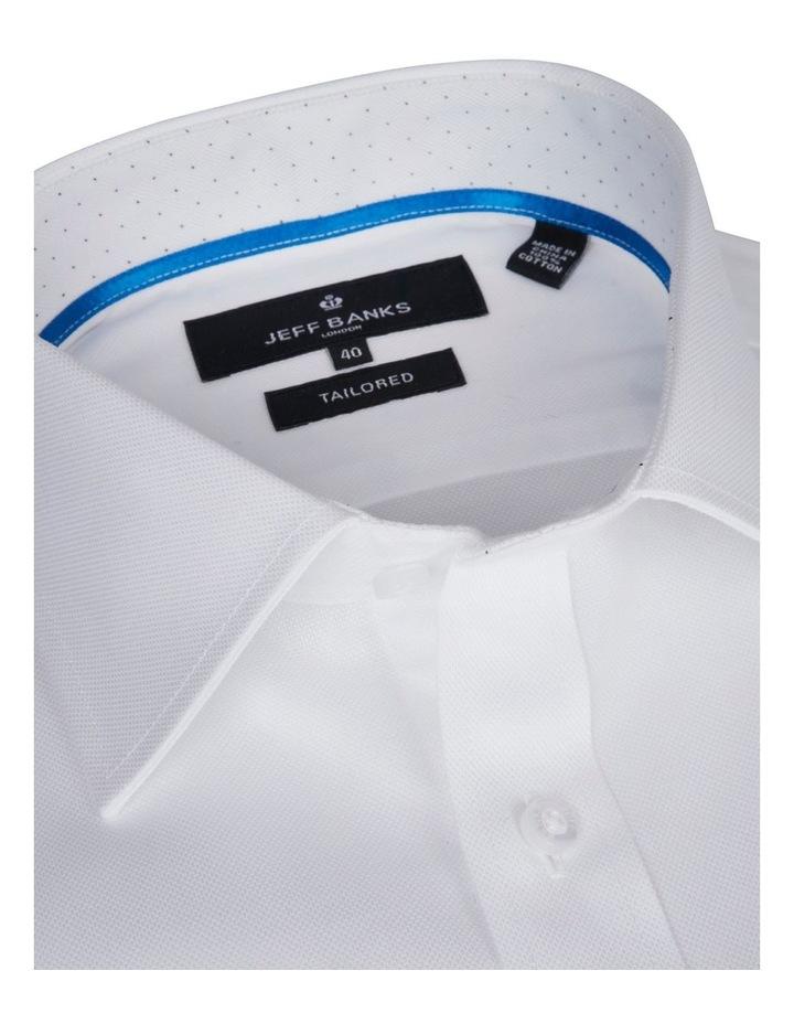 Texture Dobby Business Shirt image 3