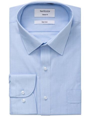 34f0a4b0f69 Van Heusen Self Stripe Business Shirt