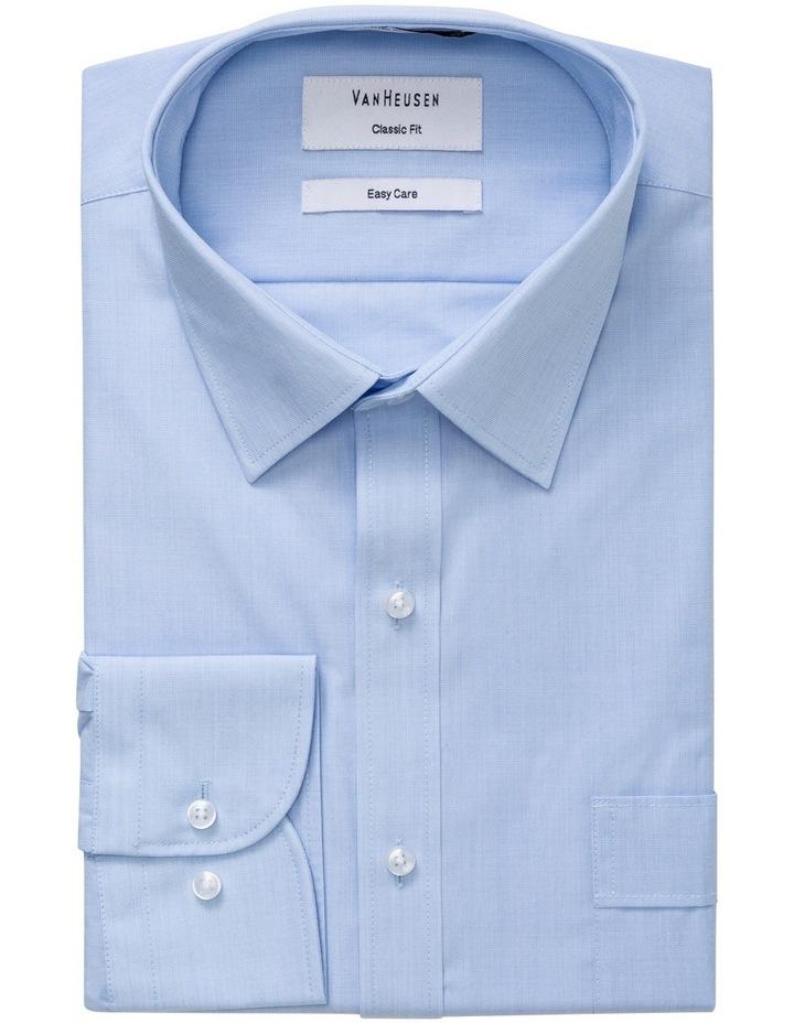 Self Stripe Business Shirt image 1