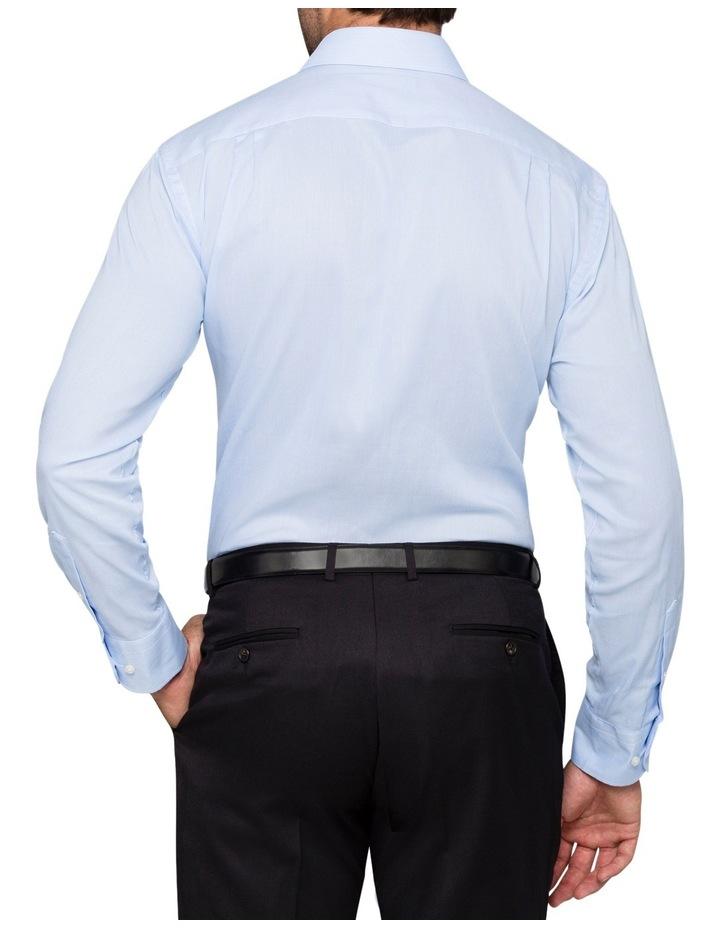 Self Stripe Business Shirt image 3