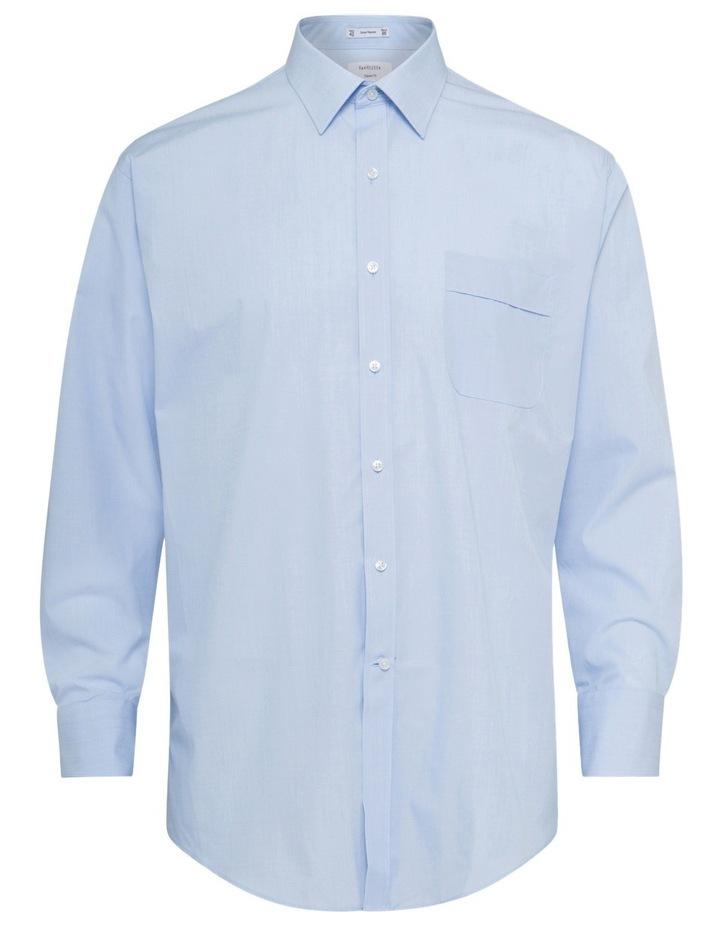 Self Stripe Business Shirt image 4