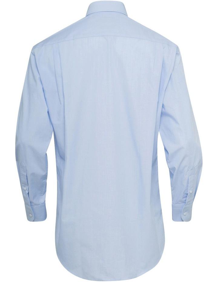 Self Stripe Business Shirt image 5