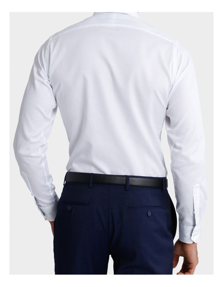 Slim Fit Business Shirt image 6