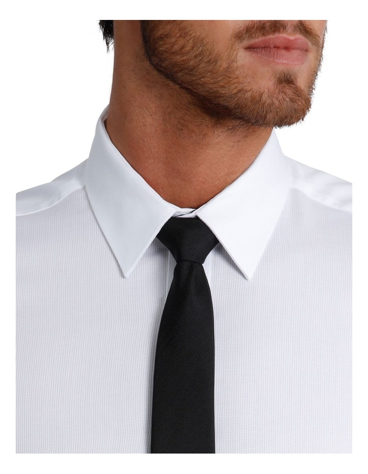Slim Fit Business Shirt image 4
