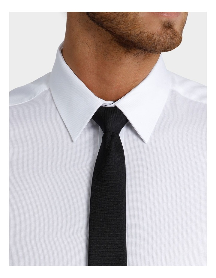 Slim Fit Business Shirt image 8