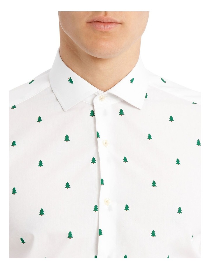 Christmas Trees Short Shirt image 4