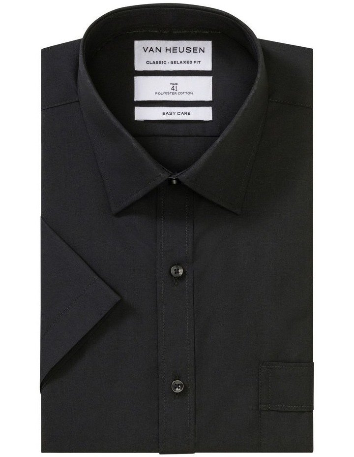 Short Sleeve Business Shirt image 1