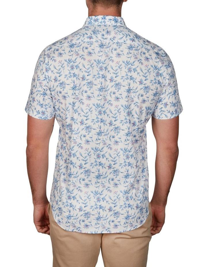 Anemone Short Sleeve Business Shirt image 2