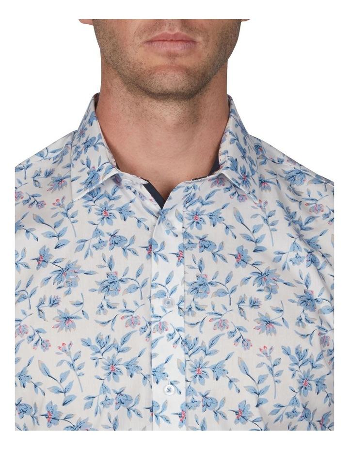 Anemone Short Sleeve Business Shirt image 3