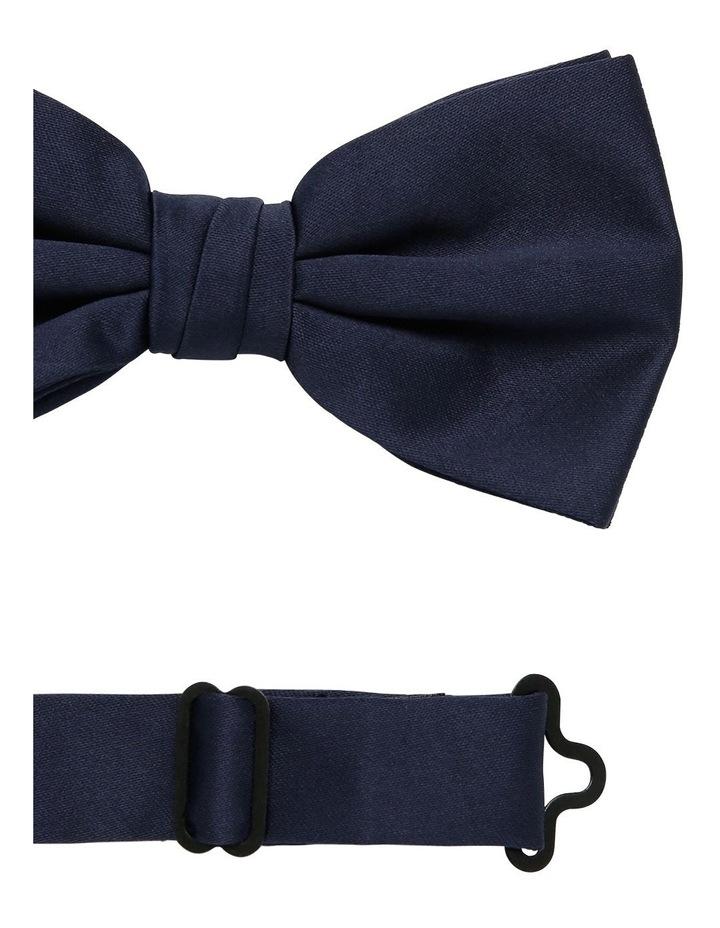 Baronet Bow Tie / Navy image 2