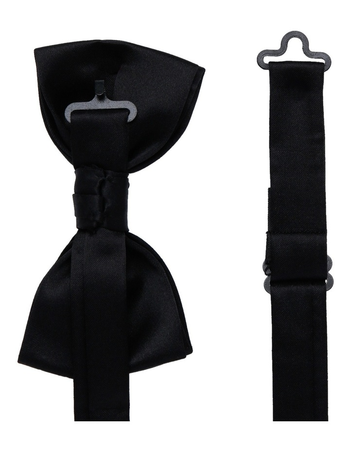 Band Bow Ties / Black image 2