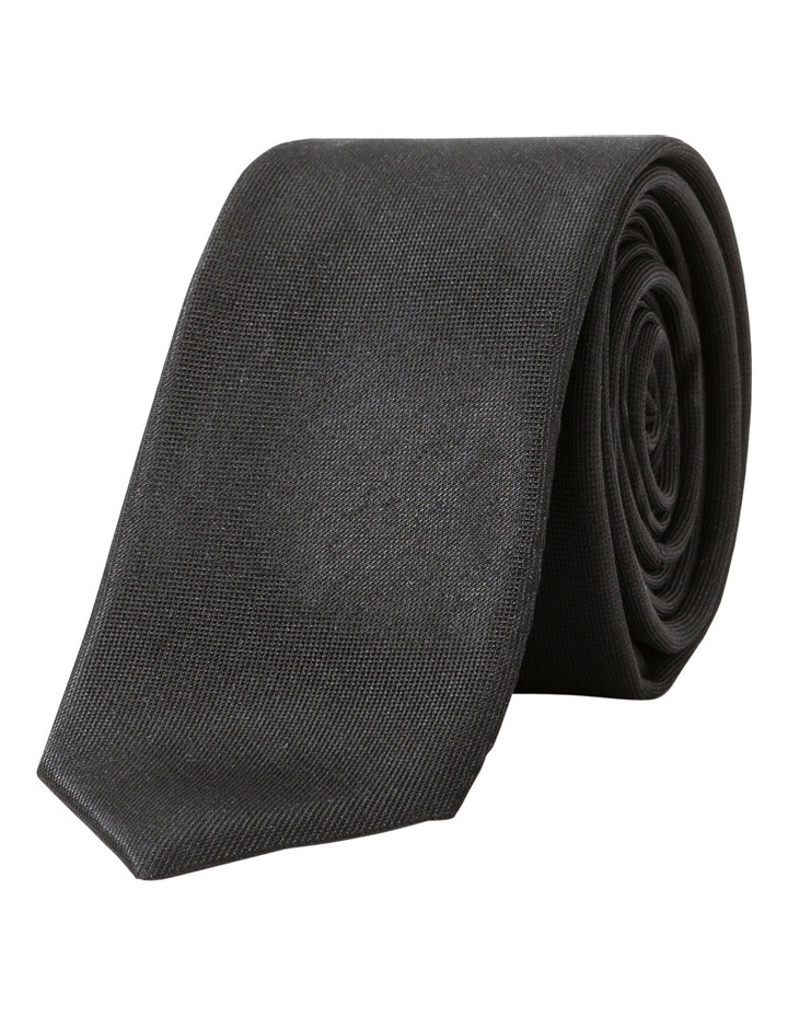 Luxe Silk Tie image 1