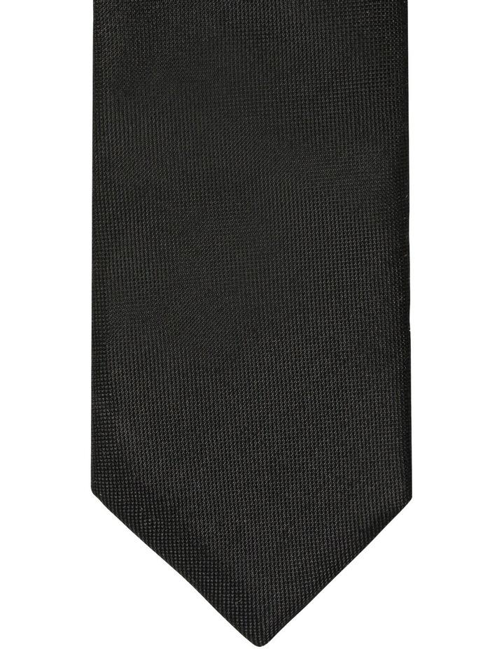 Luxe Silk Tie image 2