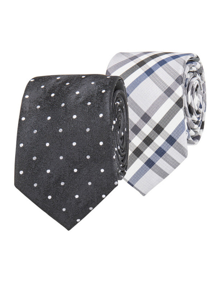 Twin Tie Pack image 1