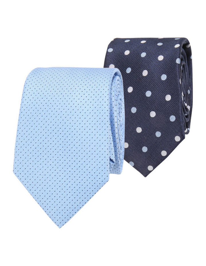Twin Tie Gift Pack image 1