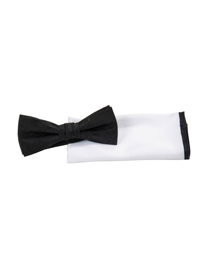 Tie & Pocket Square Gift Pack image 1