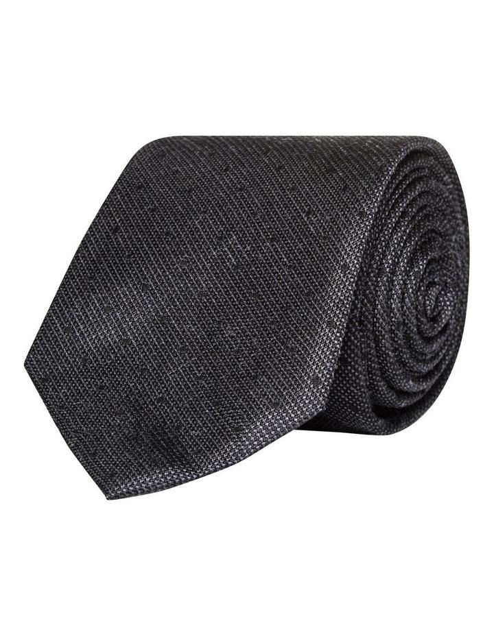 Spot Silk Tie image 1