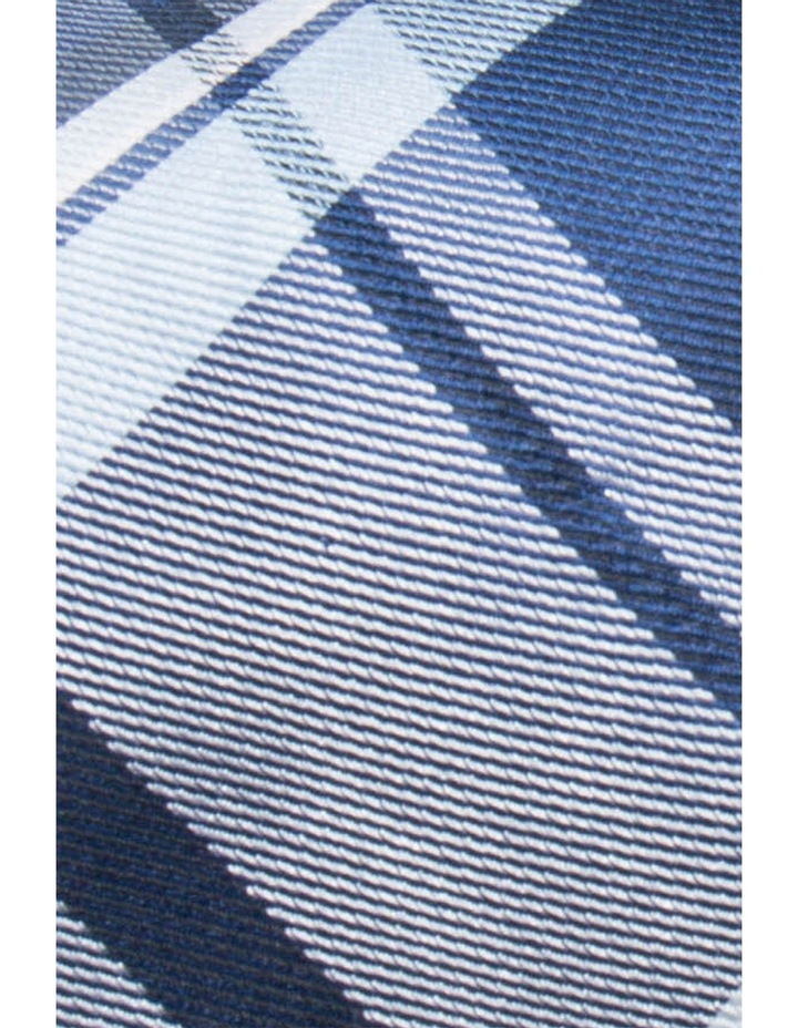 Navy/Navy Check 2 Pack Tie image 3