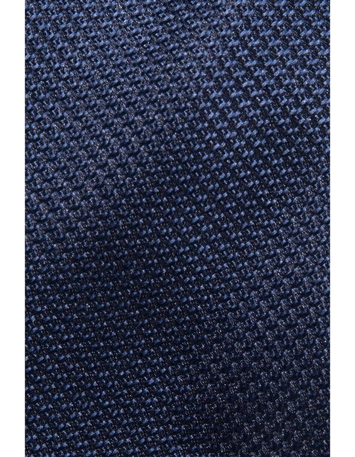Navy/Navy Check 2 Pack Tie image 5