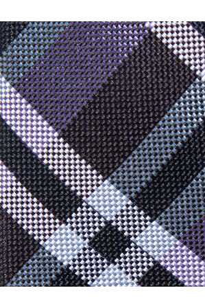 Jeff Banks - Silk Tie