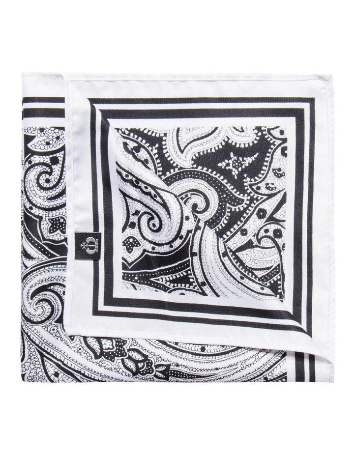 Polyester Pocket Square image 2