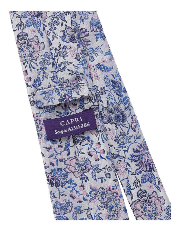 Sergio Capri GA26249-23 Sky/Blue Sml Flower image 2