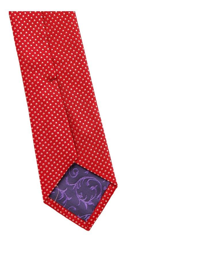 Sergio Capri F15322-37 Red Tiny Spot image 3