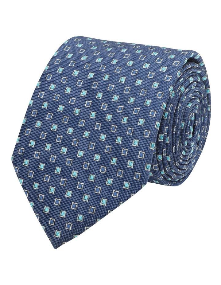 Diamond Neat 7cm Tie image 1