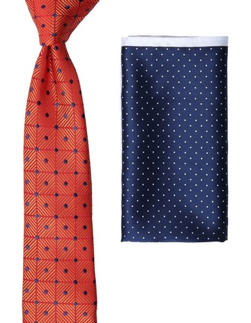 7a8c45d4bf48 Jeff Banks Ivy LeagueTIE & POCKET SQUARE GIFT PACK. Jeff Banks Ivy League  TIE & POCKET SQUARE GIFT PACK