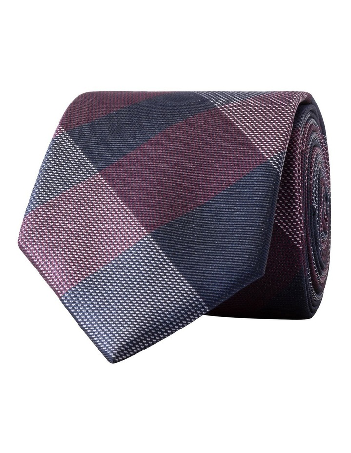 Check Poly Tie image 1