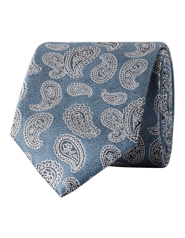 Paisley Pattern Tie image 1