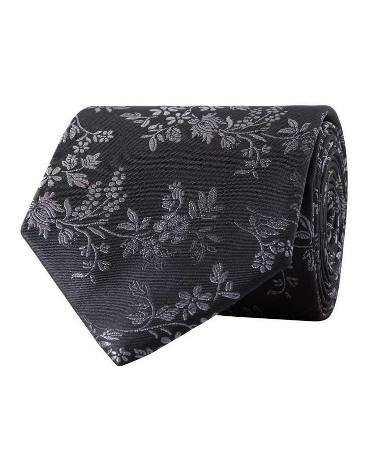 Floral Poly Tie image 1