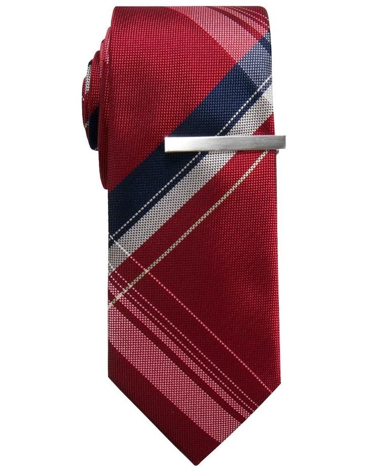 Tie/Tie Bar Red image 1