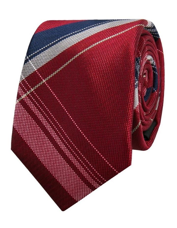 Tie/Tie Bar Red image 2