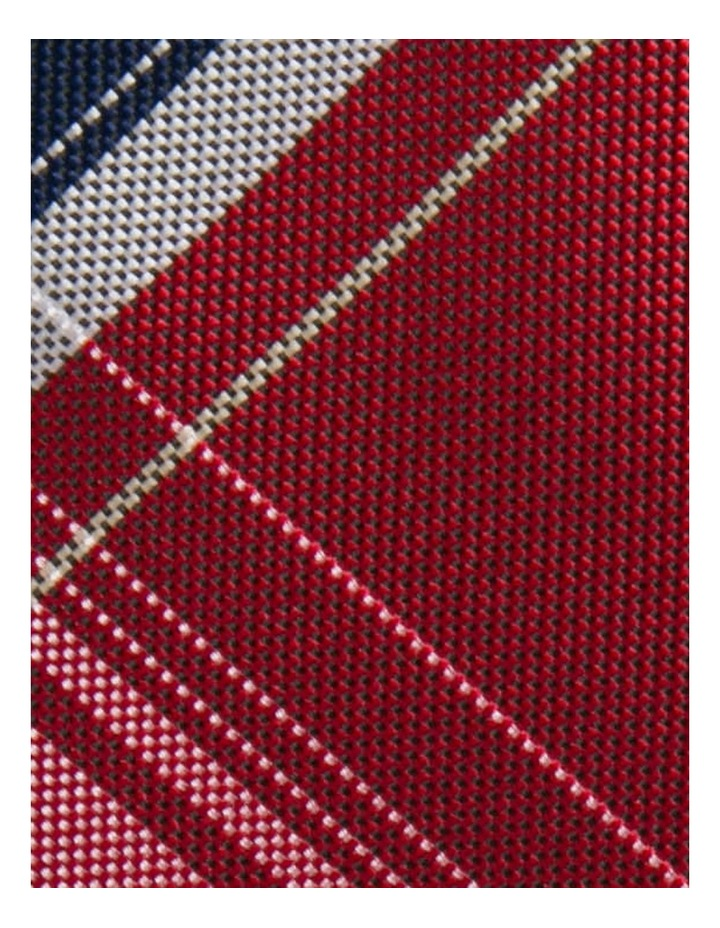 Tie/Tie Bar Red image 4