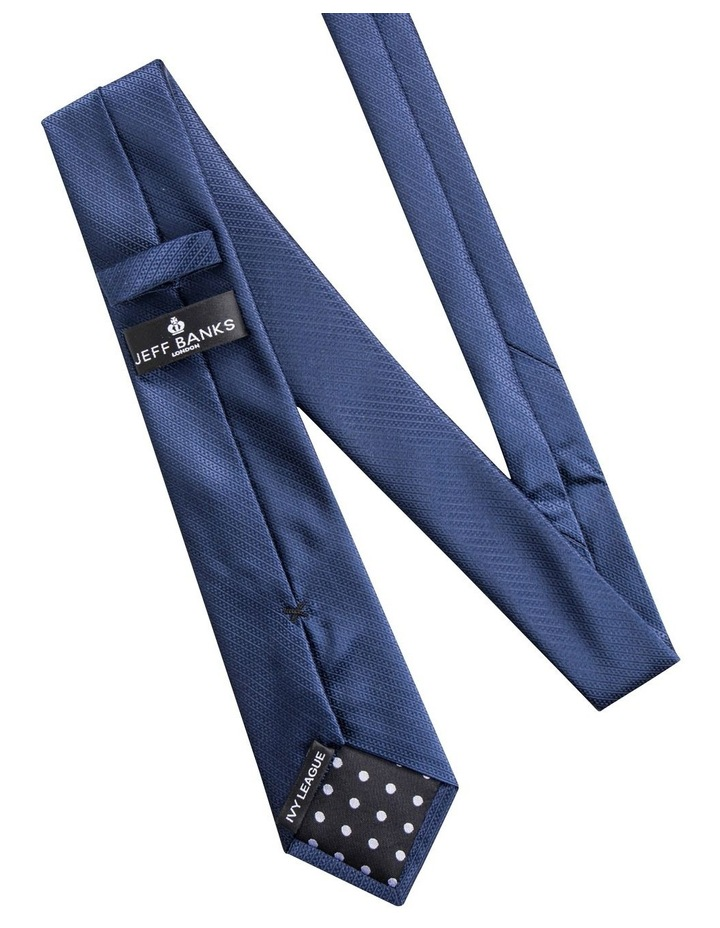 Tie and Pocket Square Pack image 2