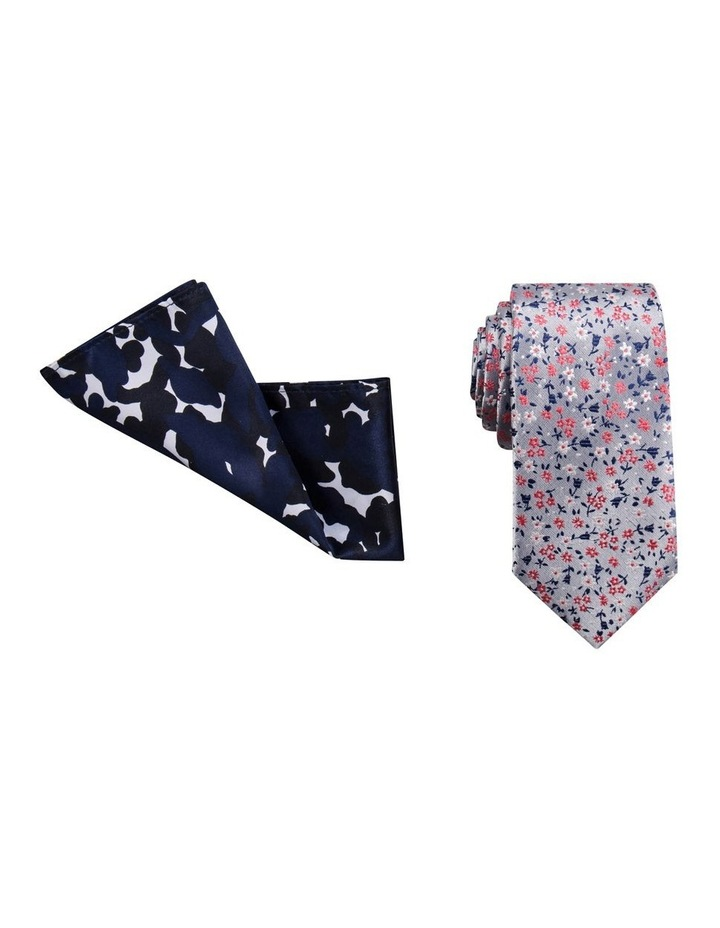 Tie And Pocket Square Pack image 1