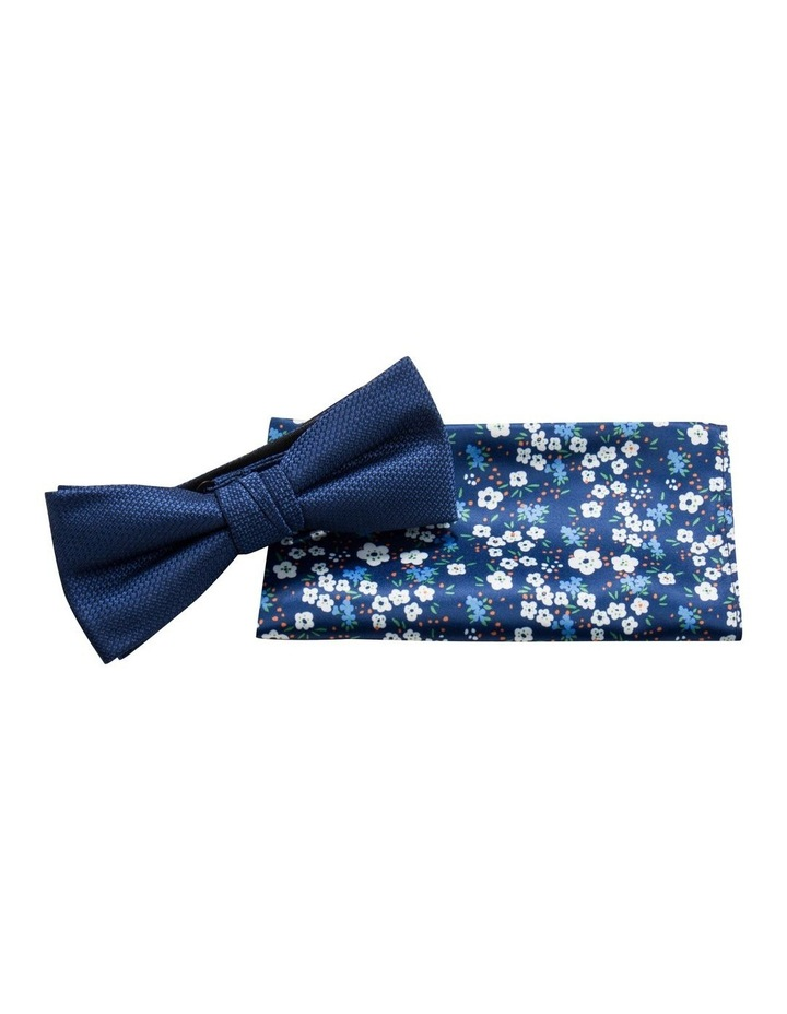 Bow Tie and Pocket Square Pack image 1