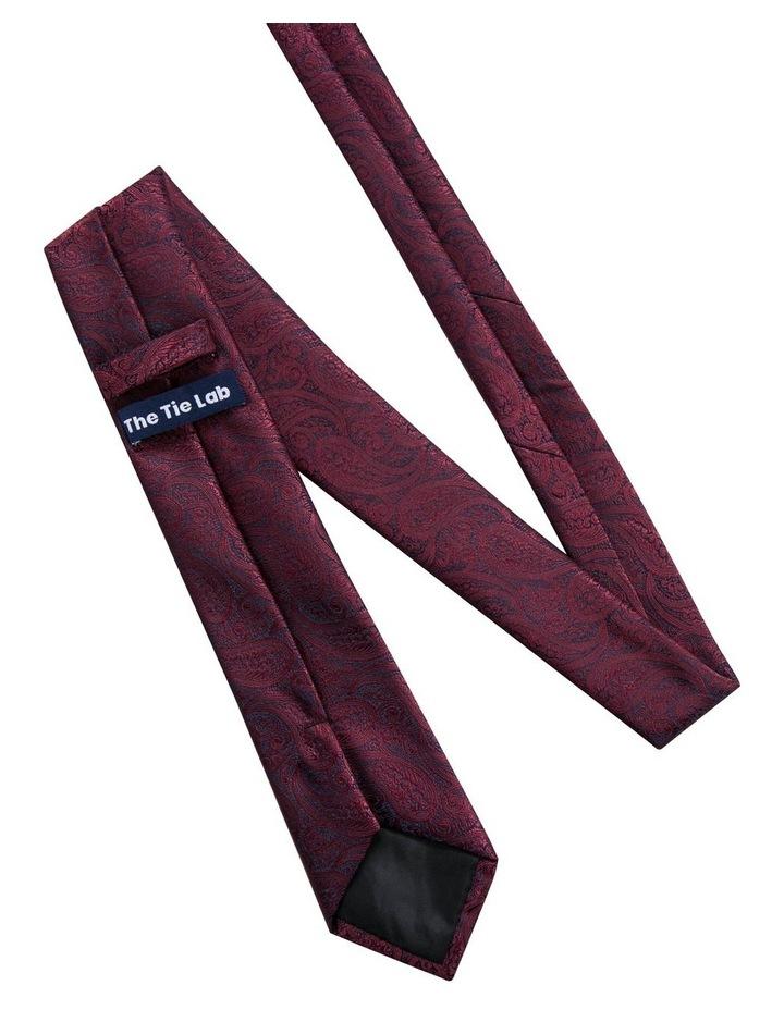 Paisley Tie image 3