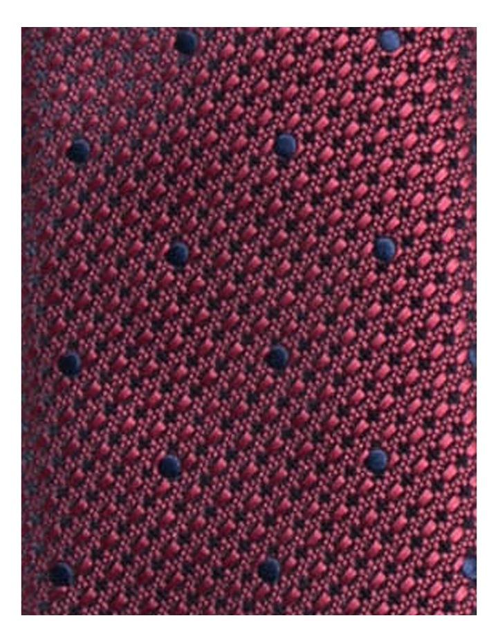 Spot/Plain Tie image 4