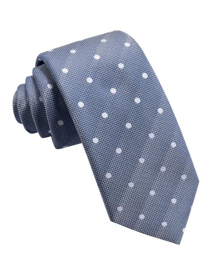 Spot/Plain Tie image 2